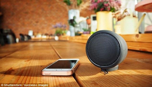 Spotify招聘硬件人才:欲进军智能硬件市场