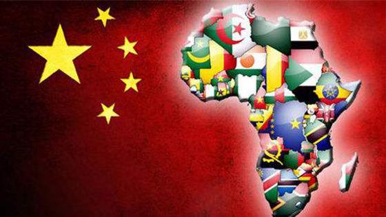 法媒:十年间,中国外交官访遍非洲国家
