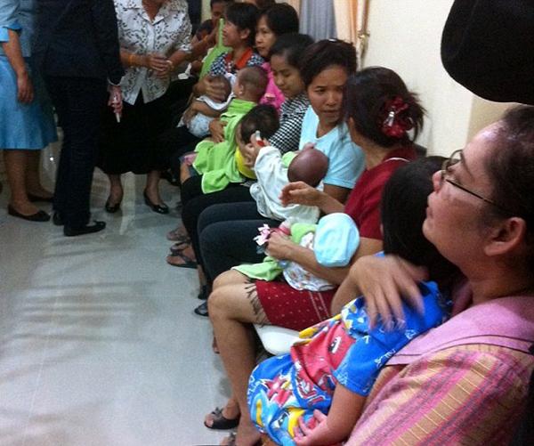 日本富豪赢得13名代孕儿抚养权 曾想生一千孩子