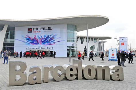 MWC在巴塞罗那26日开展 5G与物联网成大会焦点