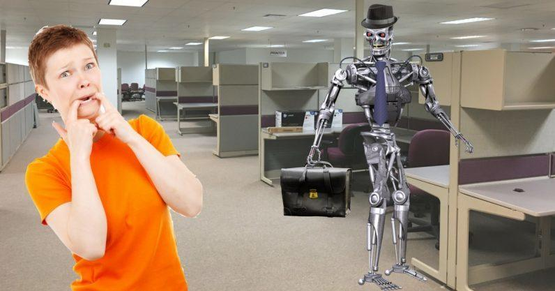 定好新年工作计划了吗?谈谈AI对人类工作的影响