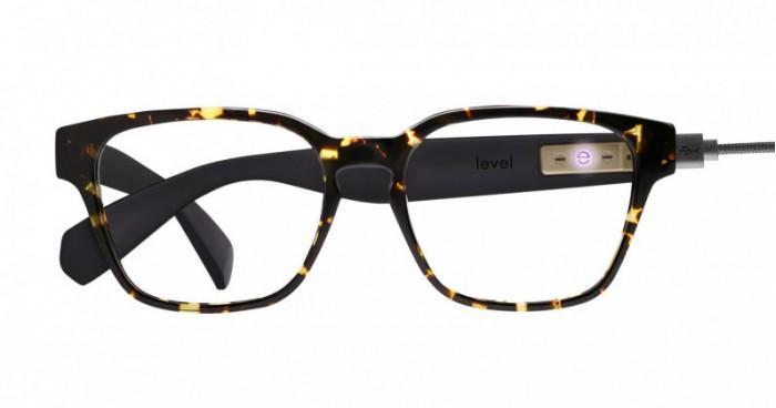 内置健康追踪传感器 Level智能眼镜售价270美元