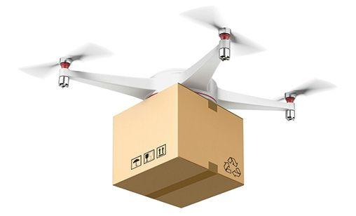 IATA:无人机将成未来航空货运发展利器