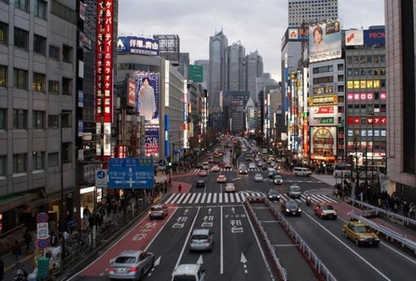联合开发AI打车系统 索尼将进军网约车市场