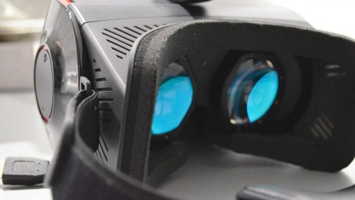针对移动VR/AR产品 高通展示骁龙845 XR平台