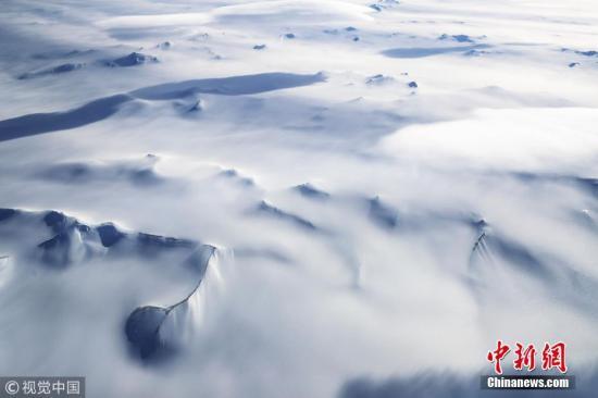 媒体:春节南极游成为中国客新宠 有人14天花费8万元
