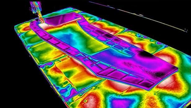 波音和欧瑞康合作推进钛航空零部件的3D打印