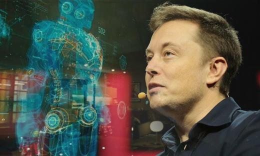 马斯克宣布退出参与创立的人工智能组织OpenAI