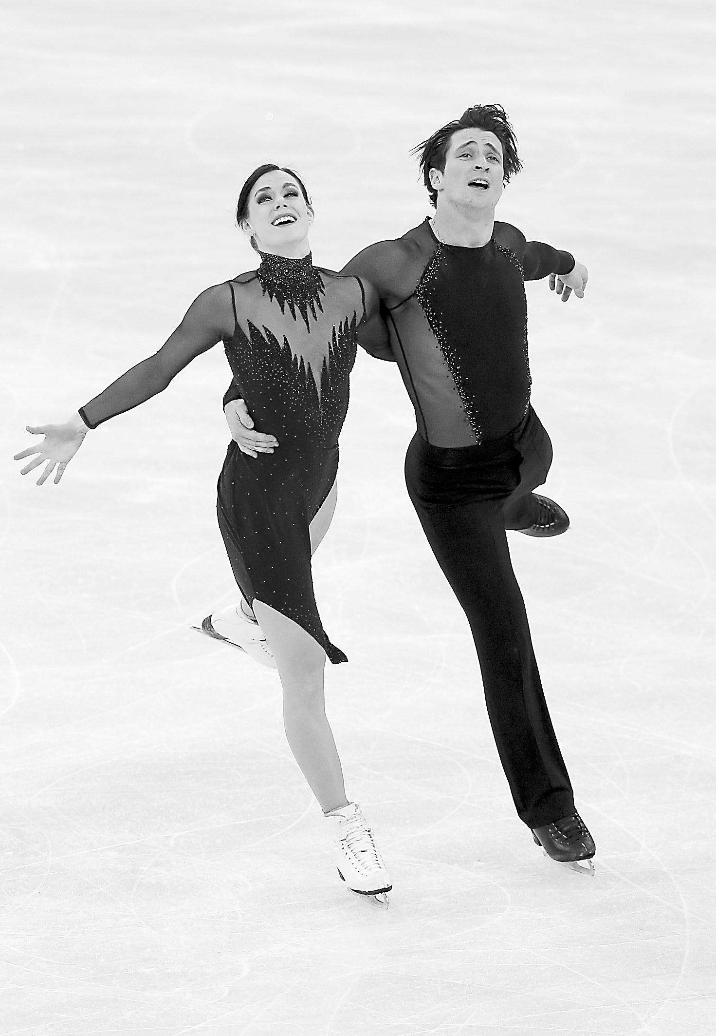 花滑项目频现冰上情侣为哪般?