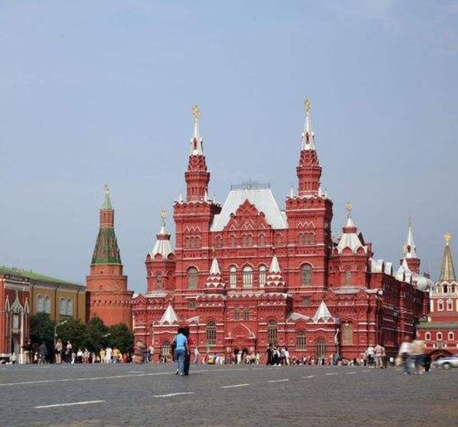 """俄罗斯推广""""友好中国""""计划 吸引中国游客"""
