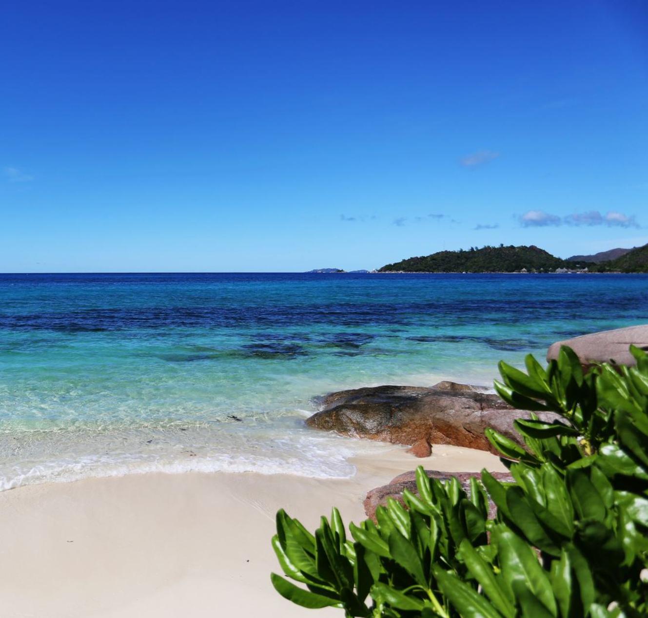 塞舌尔建海洋保护区抵债