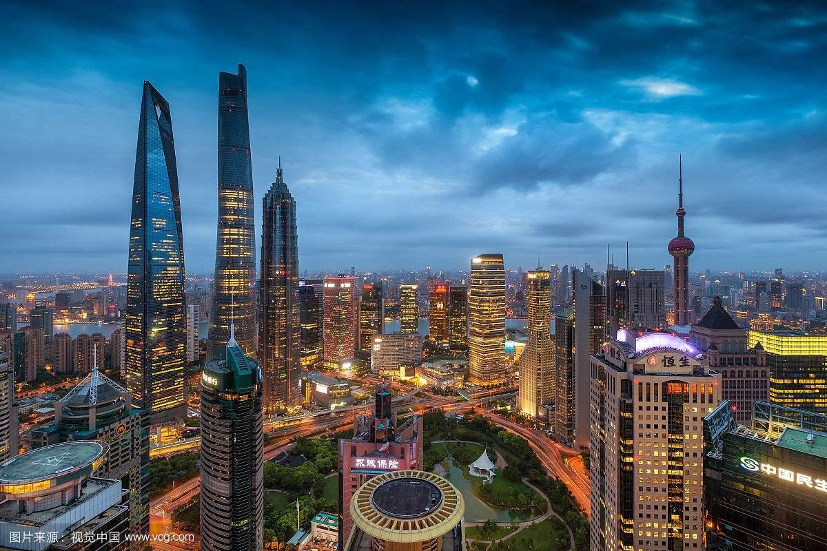 """上海浦东加大租赁房建设 缓解企业""""留才难"""""""