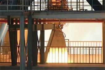 解密067:诞生在女厕所中的中国火箭发动机