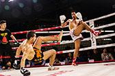 上海泰国拳师教练受追捧:春节后减肥新玩法