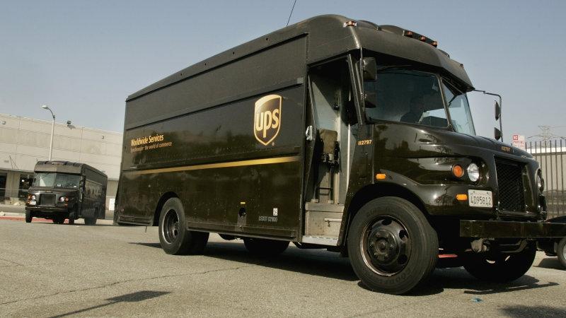 智能充电是关键 UPS为新能源汽车发展提供动力