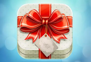 VOL4:细数那些情人节,送出去的礼物!