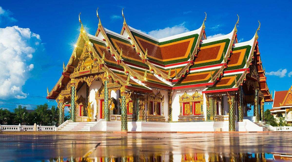 31万中国游客春节赴泰游 稳居泰国旅游创收大户