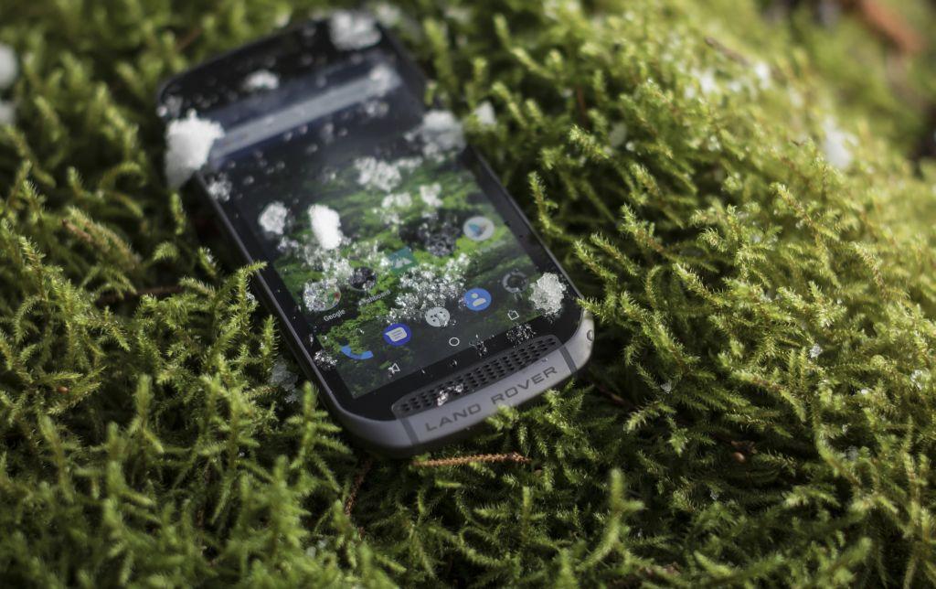 不务正业系列 路虎将在MWC推出新款智能手机