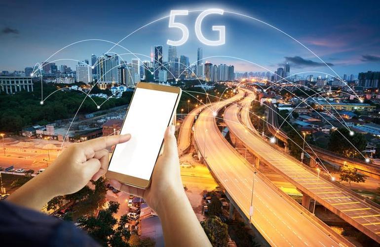 MWC2018:沃达丰和华为完成首次5G通话测试