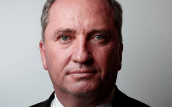 澳大利亚副总理因性丑闻缠身宣布辞职