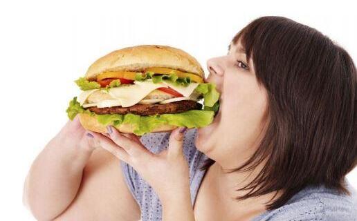 进食过快坏处多:品不出饭香还容易瘦削