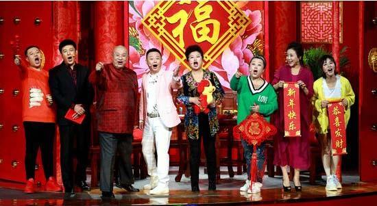 《2018辽视春晚》实力诠释家文化 造现象级影响