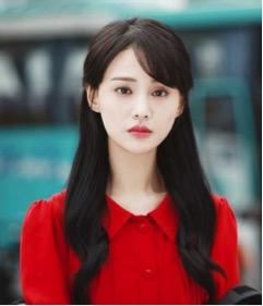 学女星新年妆:郑爽袁冰妍周冬雨自然超甜美