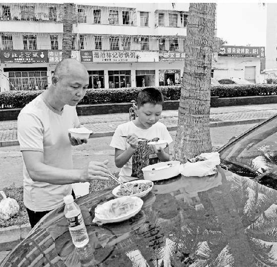 澳门赌博场网址:女游客亲历海南春节大拥堵:花8000元抢到回家机票