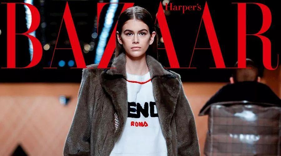 """Fendi的""""F""""印花和威尔斯亲王格纹,才是体现都市女性的时装态度!"""