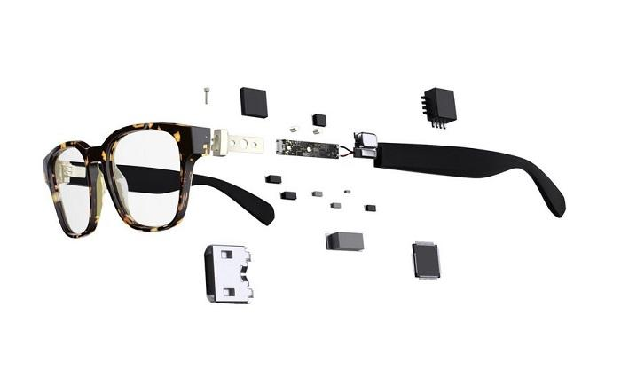 VSPGlobal:Level智能眼镜或成人们首选健身追踪器