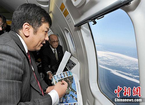 专家:日本欲在俄大选后解决两国间的领土争端