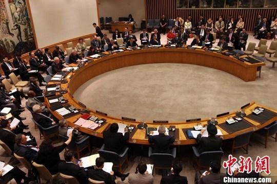 联合国将于23日就叙利亚停火决议草案进行投票