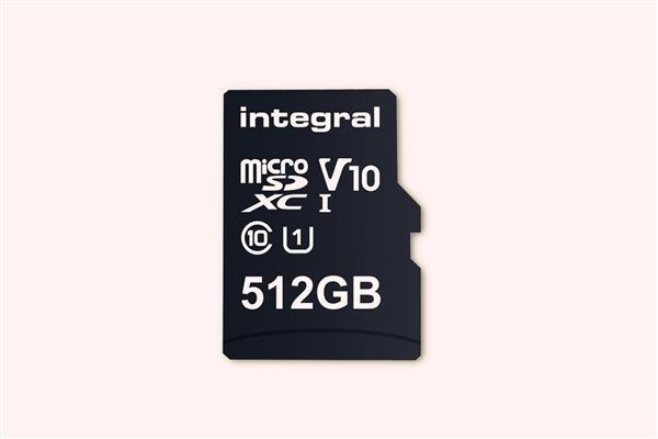三星Galaxy S9将支持最大2TB存储卡扩展