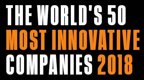 《快公司》公布中国创新力企业排名:腾讯、阿里齐上十大;K11、VIPKID 突围而出