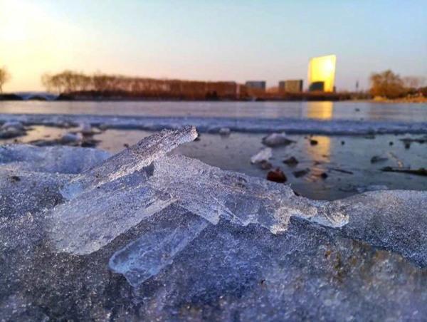 北京今天暖出新高度明天降6℃ 调整穿着防感冒