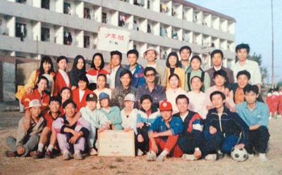 山东西医药大学30年前曾办西医少年班 培育结果怎样?
