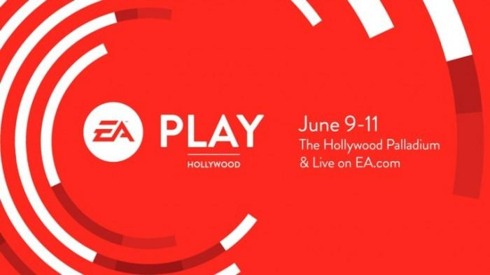 EA公布EA Play 2018展出计划 战地新作参展