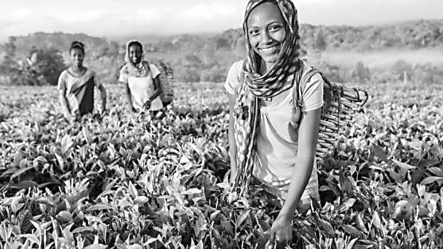 英媒:中资涌入帮非洲妇女走出国门!