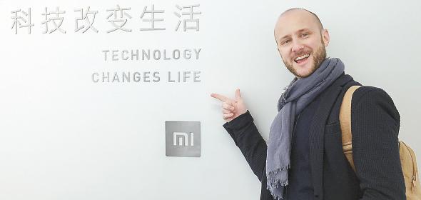 外国创业者谈深圳变迁:这样的奇迹,西方国家是很难想象的