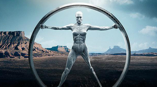 半机器人时代到来:2070年人类身体或被机器替换