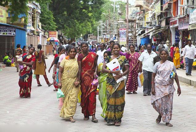 印度为女性提供免费整形手术 帮助女性重拾自信
