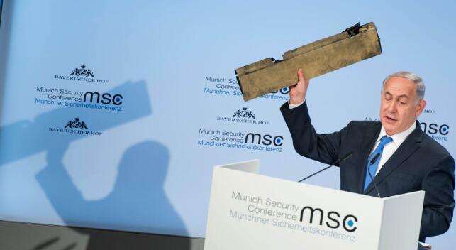 孙海潮:慕尼黑安全会议悲观落幕引发思考