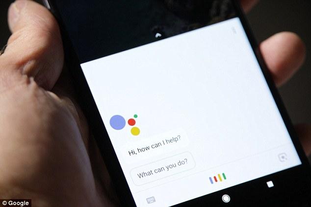 更方便!谷歌语音助手年底前将增加30多种语言