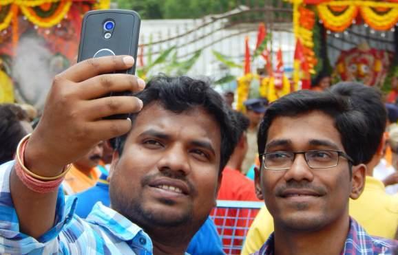 外媒:网速排名垫底的印度欲借力华为迈向5G时代
