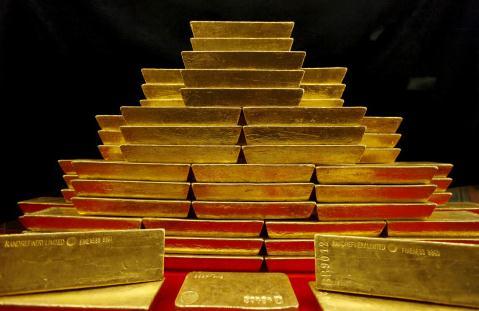 7台籍嫌犯走私40斤黄金 被印度海关逮捕或关7年