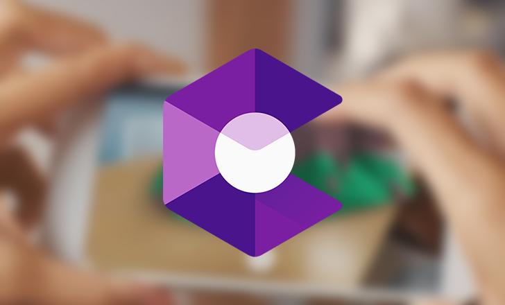 谷歌发布增强现实软件工具开发包ARCore 1.0