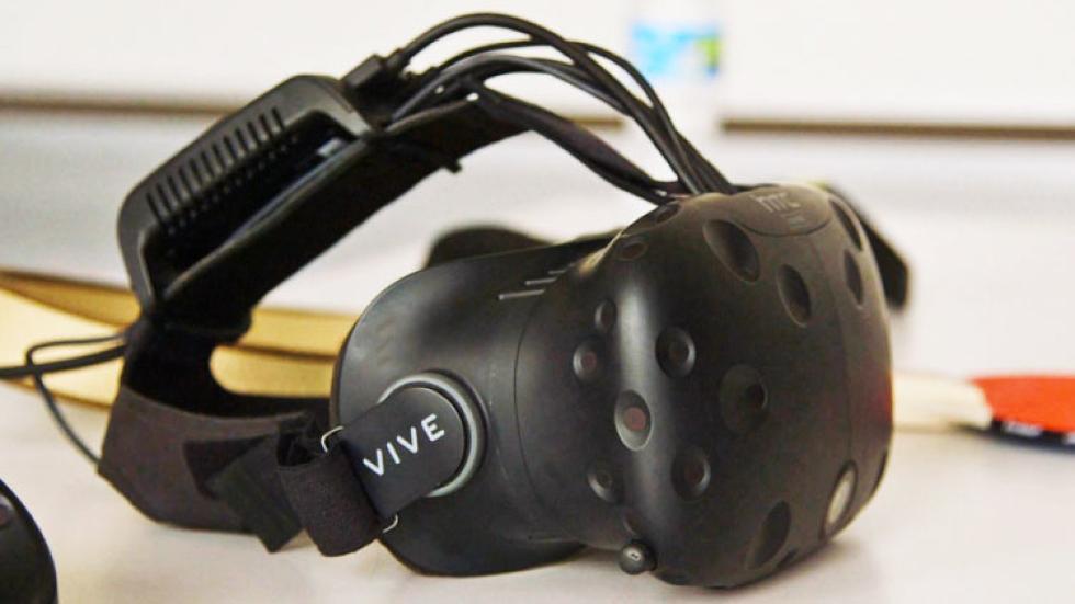 证实裁员传闻 HTC拟将VR和智能手机部门合并