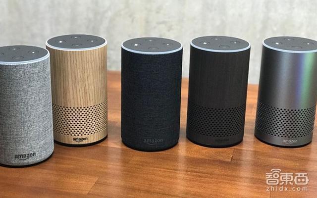 Alexa加速器项目挺入伦敦 亚马逊吹响全球化号角