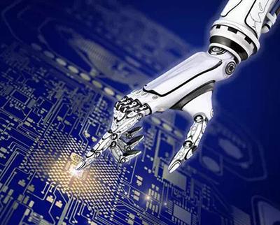 """美报告:中国人工智能企业""""吸金额""""超过美国"""