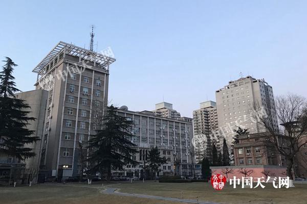 北京今明快速升温 下周一最高温11℃ 27日又有降温